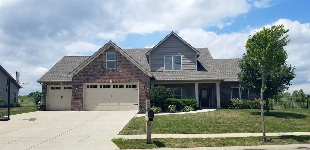 2172  Ironbridge Court Lafayette, IN 47905 | MLS 201930235