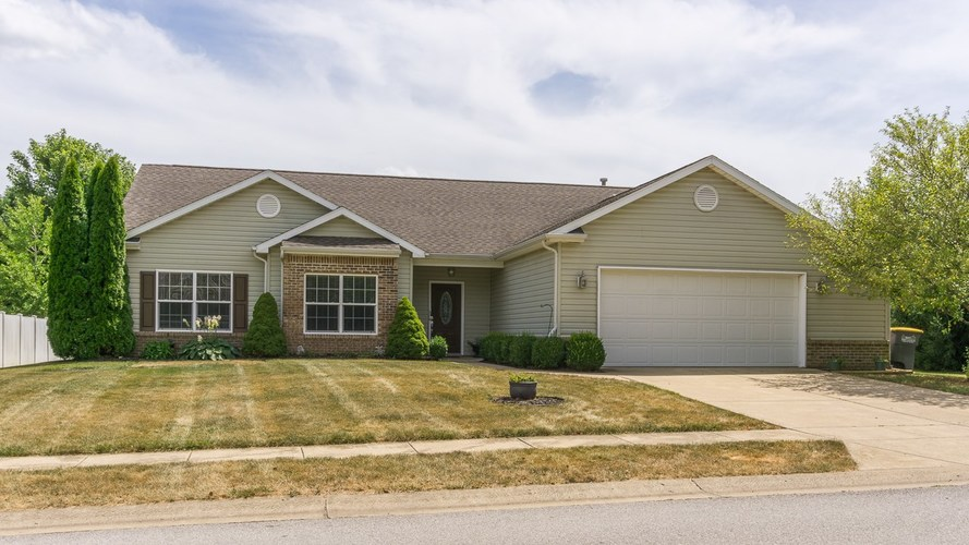 2819  Grosbeak Lane West Lafayette, IN 47906 | MLS 201930259