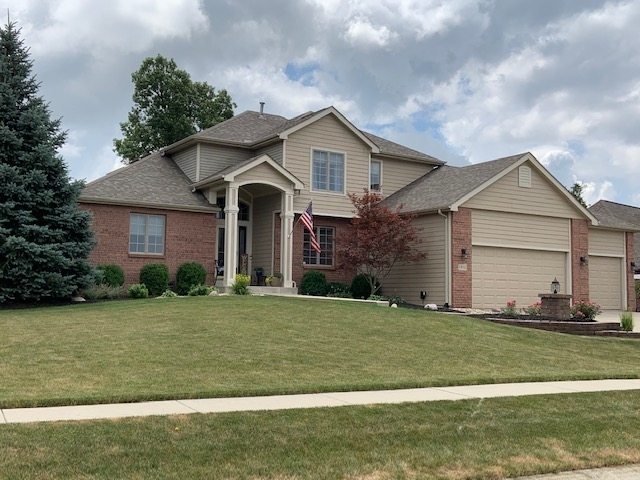 1902  Worthington Drive Fort Wayne, IN 46845 | MLS 201930340