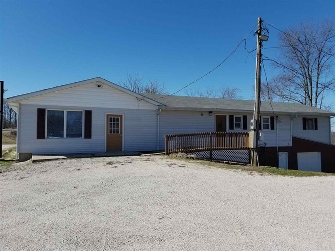 6683 E State Road 54  Bloomfield, IN 47424 | MLS 201930372