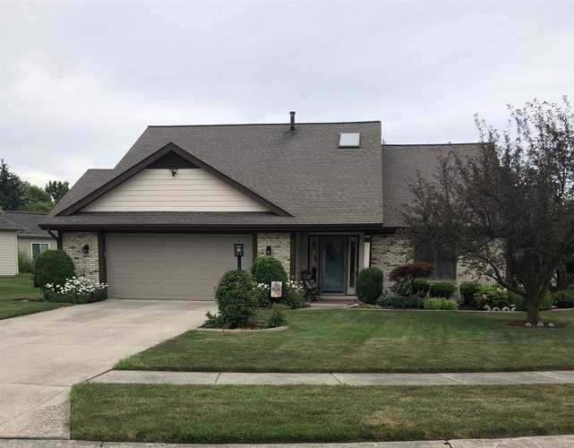 9515  Fireside Court Fort Wayne, IN 46804 | MLS 201930510