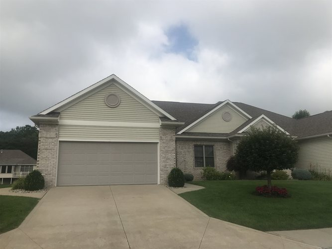 119  River Park Drive Middlebury, IN 46540   MLS 201930536
