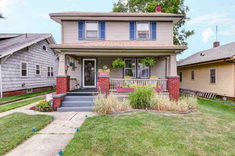 4216 Arlington Avenue Fort Wayne, IN 46807 | MLS 201930537 | photo 1