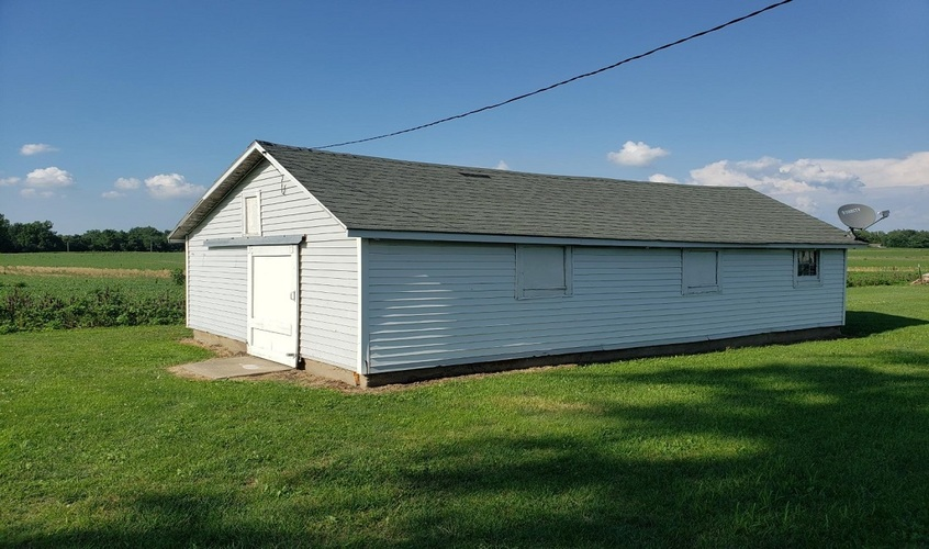 6616 E County Road 100 N E Frankfort, IN 46041   MLS 201930544   photo 4