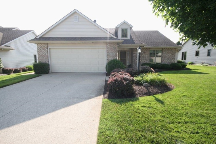 16430  Claystone Court Fort Wayne, IN 46845 | MLS 201930555