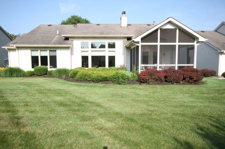 16430 Claystone Court Fort Wayne, IN 46845 | MLS 201930555 | photo 19