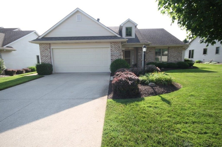 16430 Claystone Court Fort Wayne, IN 46845 | MLS 201930555 | photo 20