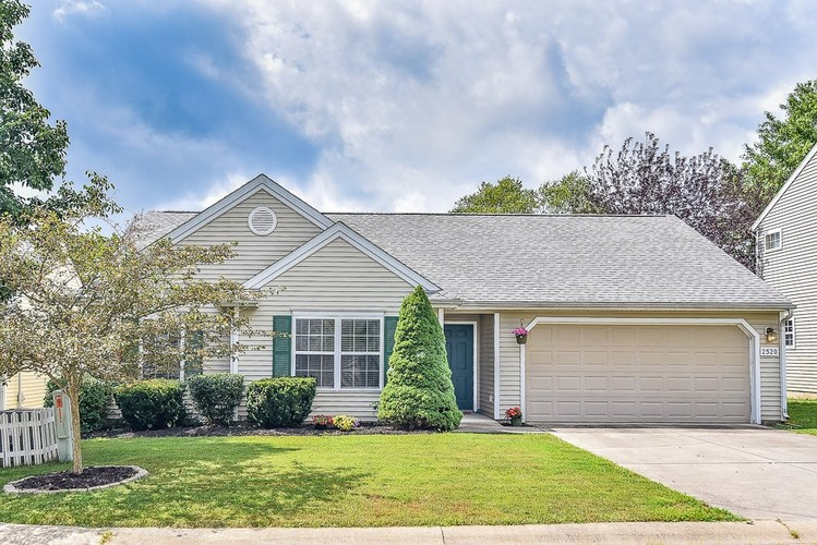 2520 E Clay Court Bloomington, IN 47401   MLS 201930577