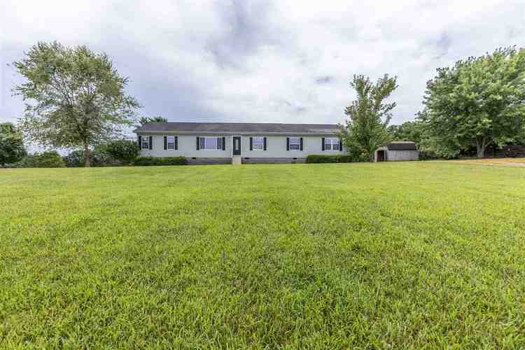 8364  Liberty Road Tell City, IN 47586 | MLS 201930590