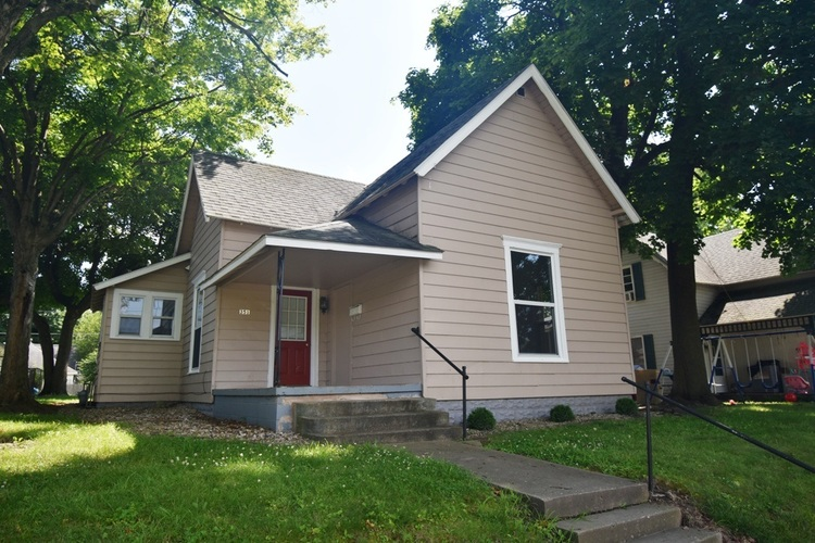 351 E Morrison Street Frankfort, IN 46041-1740 | MLS 201930665