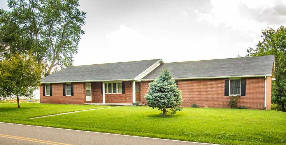 1133 S 250 W  Princeton, IN 47670 | MLS 201930687