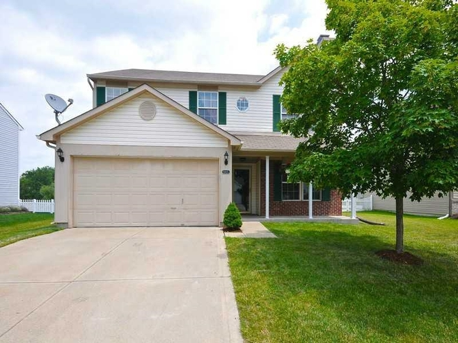 2417  Lakeshore Court Lebanon, IN 46052 | MLS 201930863