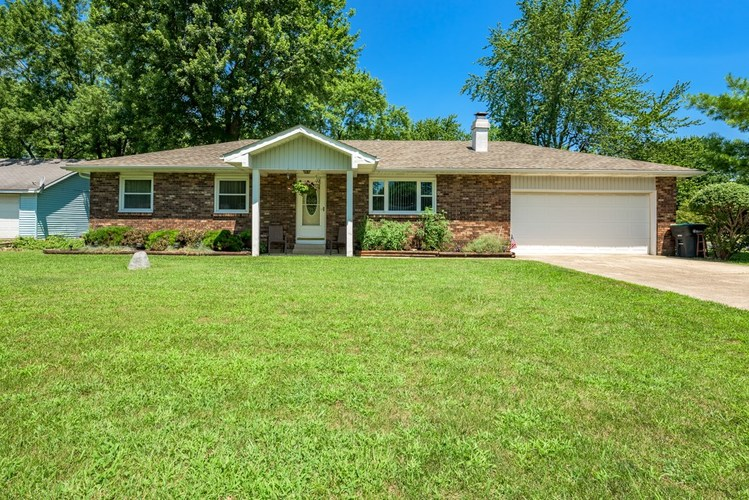 3608  31st Street Muncie, IN 47302 | MLS 201930897