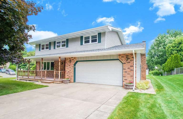 17733  Ironstone Drive South Bend, IN 46635 | MLS 201930985