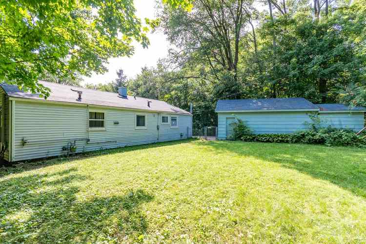 3720 Woldhaven Drive South Bend, IN 46614-2064 | MLS 201931040 | photo 20
