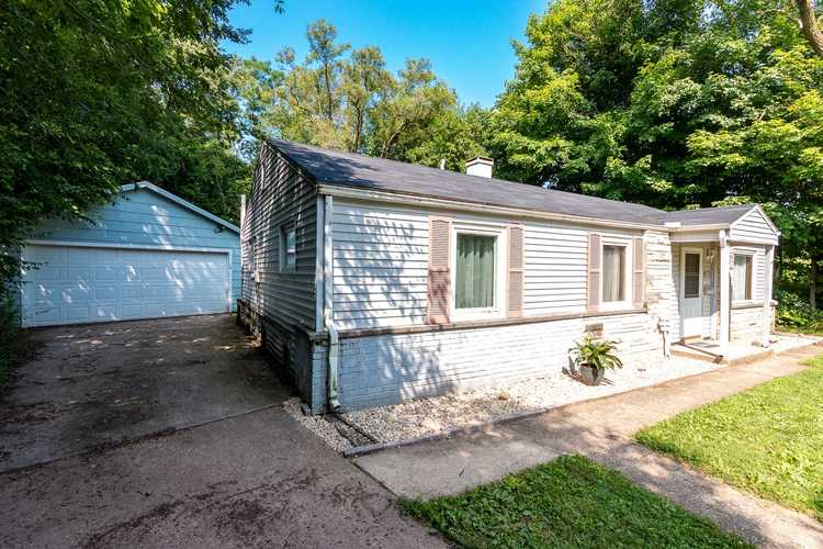3720 Woldhaven Drive South Bend, IN 46614-2064 | MLS 201931040 | photo 3