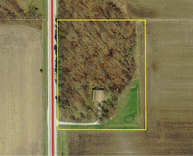 2834 S State Road 39 Road S Francesville, IN 47946 | MLS 201931063 | photo 34