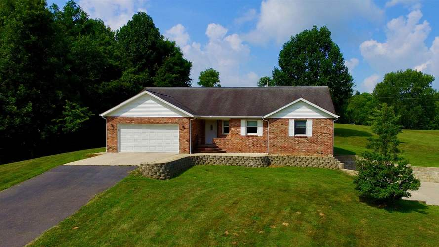 3627 South I Street Bedford, IN 47421   MLS 201931074   photo 1