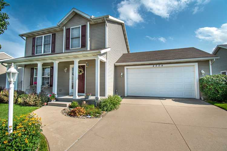 4604 Ashard Drive South Bend, IN 46628   MLS 201931092   photo 1