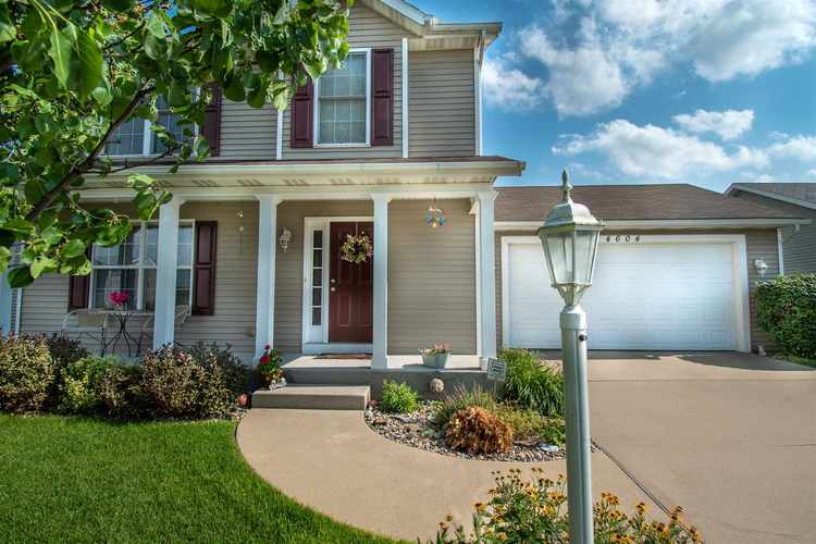 4604 Ashard Drive South Bend, IN 46628   MLS 201931092   photo 10