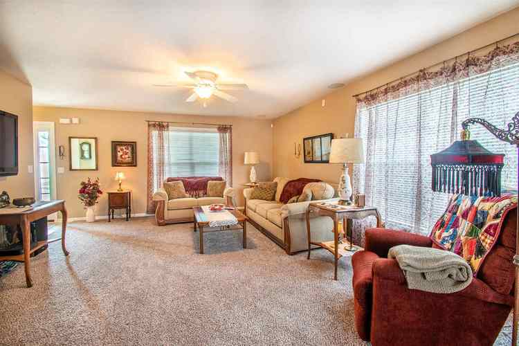 4604 Ashard Drive South Bend, IN 46628   MLS 201931092   photo 11