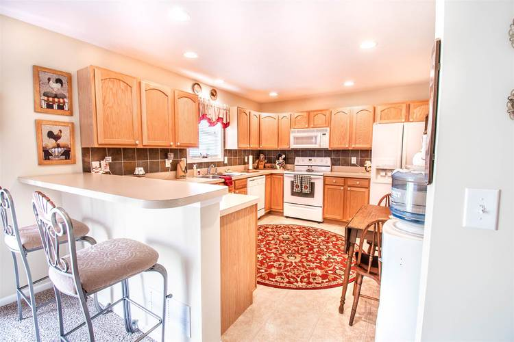 4604 Ashard Drive South Bend, IN 46628   MLS 201931092   photo 14