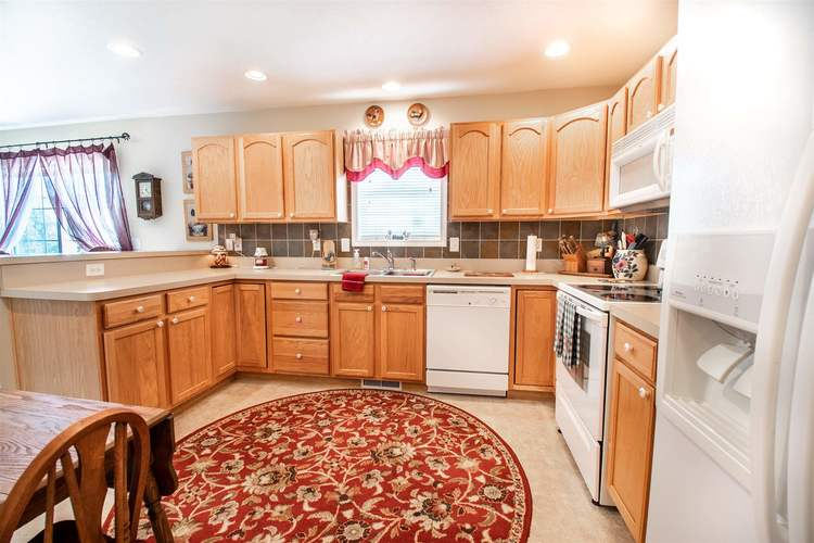 4604 Ashard Drive South Bend, IN 46628   MLS 201931092   photo 15