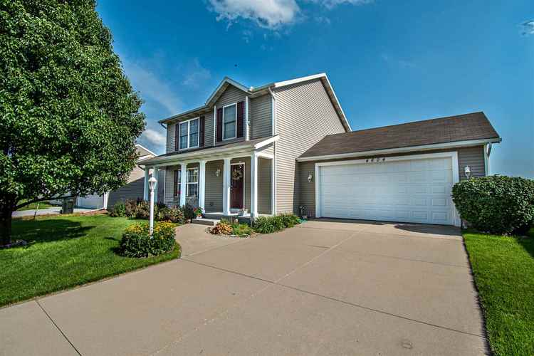 4604 Ashard Drive South Bend, IN 46628   MLS 201931092   photo 23