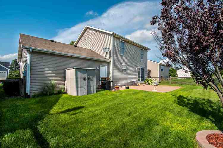 4604 Ashard Drive South Bend, IN 46628   MLS 201931092   photo 24