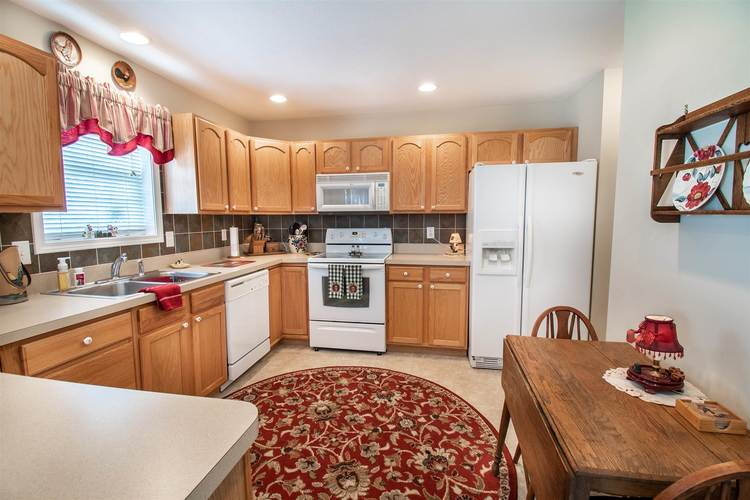 4604 Ashard Drive South Bend, IN 46628   MLS 201931092   photo 5