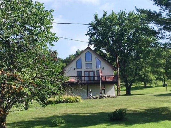 9188 W County Rd 750 South  French Lick, IN 47432 | MLS 201931101