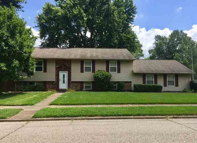 5801  Foxboro Lane Evansville, IN 47710 | MLS 201931102