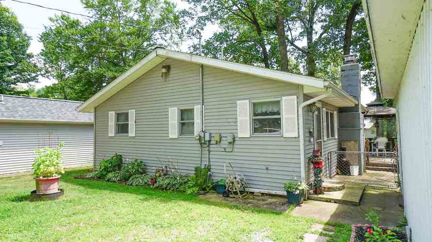 4295 N Silver Camp Court Monticello, IN 47960 | MLS 201931278