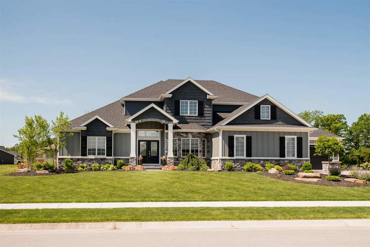 347  Quell Court Fort Wayne, IN 46845-4511 | MLS 201931290