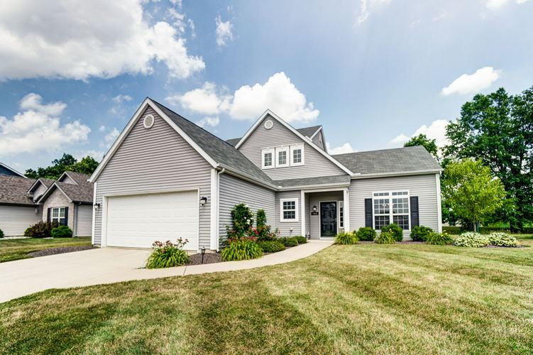 7002 Dry Creek Court Fort Wayne, IN 46835 | MLS 201931302 | photo 1