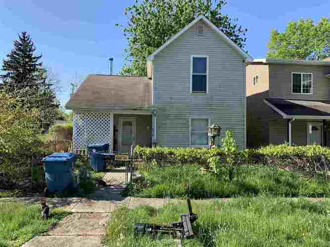 212 E South G Street Gas City, IN 46933 | MLS 201931459