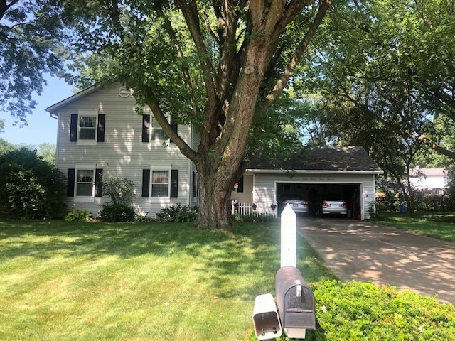 6217  Chaucer Court South Bend, IN 46614 | MLS 201931467