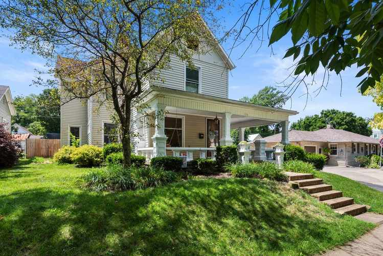 536 S Main Street S Winchester, IN 47394 | MLS 201931534 | photo 1