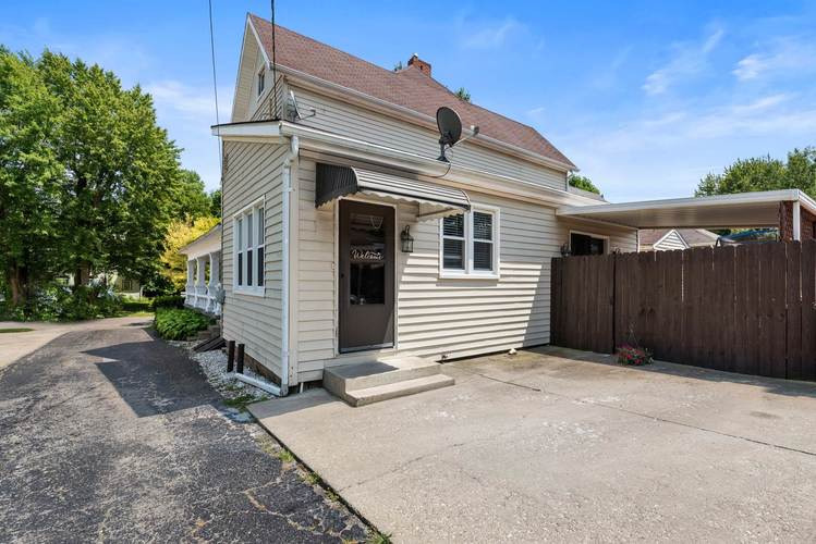 536 S Main Street S Winchester, IN 47394 | MLS 201931534 | photo 27