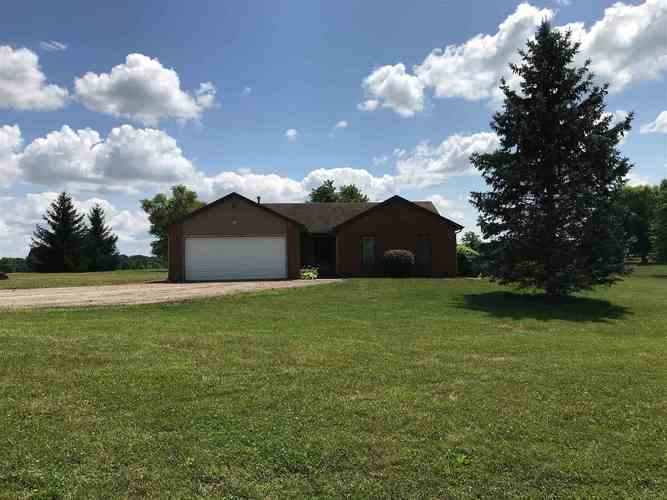 5960  County Road 64  Spencerville, IN 46788-9715 | MLS 201931718