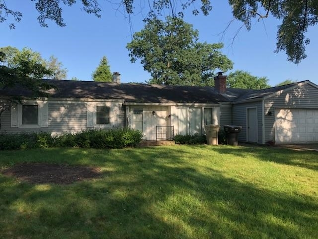 2725  Hilltop Drive South Bend, IN 46614-1553 | MLS 201931783