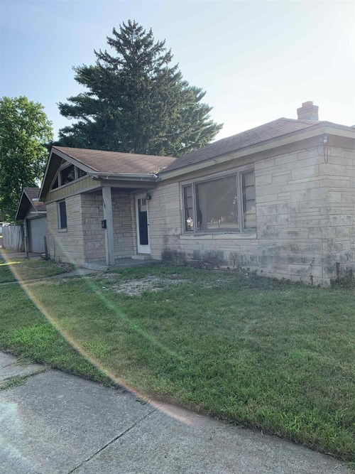 1110 N Meade Street South Bend, IN 46628 | MLS 201932037