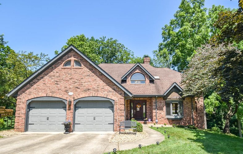 2608 S Robins Bow  Bloomington, IN 47401 | MLS 201932079