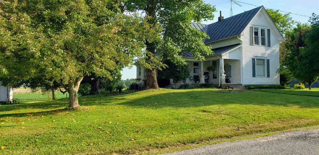 10349 W County Road 500 S  Parker City, IN 47368 | MLS 201932087