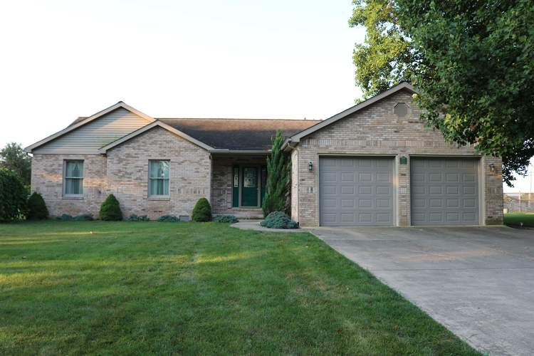 203 South Park Drive Monticello, IN 47960 | MLS 201932190 | photo 1