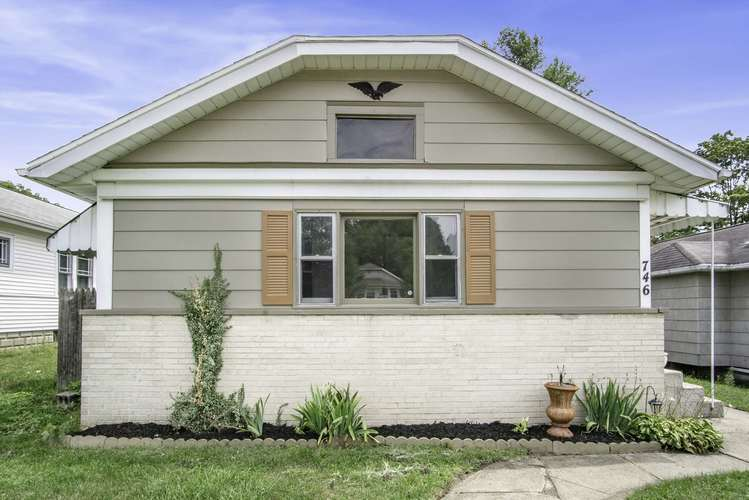 746 S 31st Street S South Bend, IN 46615 | MLS 201932217 | photo 1