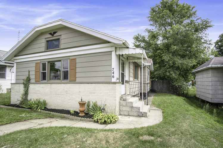 746 S 31st Street S South Bend, IN 46615 | MLS 201932217 | photo 2