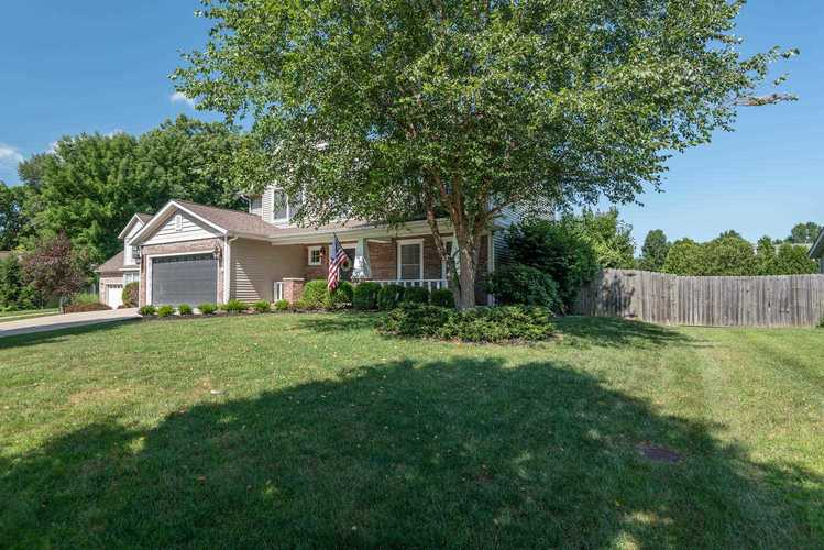 1014 S Hill Court S Bloomington, IN 47401 | MLS 201932363 | photo 2