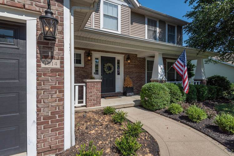 1014 S Hill Court S Bloomington, IN 47401 | MLS 201932363 | photo 4