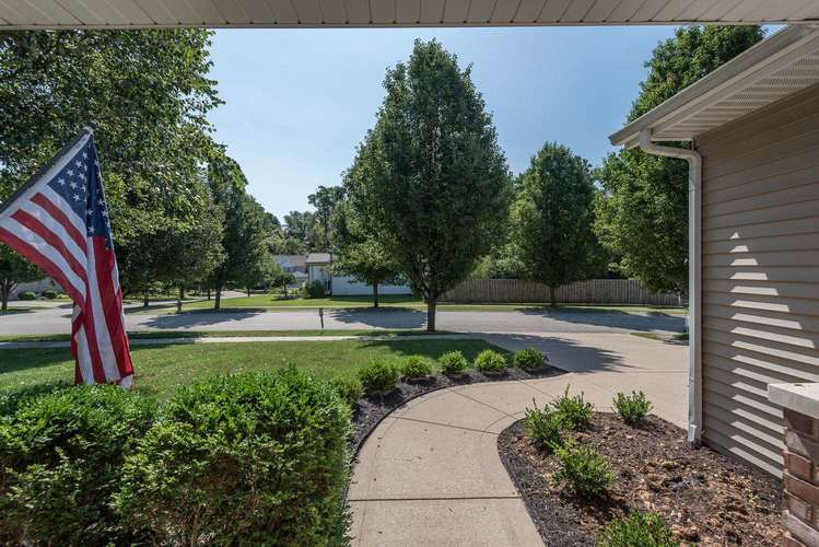 1014 S Hill Court S Bloomington, IN 47401 | MLS 201932363 | photo 7